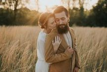 Wedding Inspiration / Cassie Cook Photography / Stylized Wedding Inspiration designed & photographed by Cassie Cook Photography