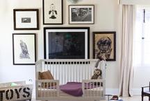 Child Things  / Playrooms/Nursery/Toys / by Katie Krongard
