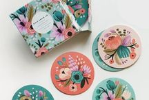 Pretty Little Things / Fashion/jewelry/home décor/pretty things to purchase / by Katie Krongard
