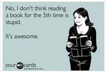 Books are Love! / by Heidi Hunter