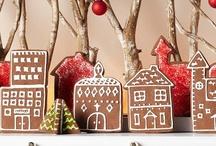 Christmas make and bake