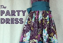 ✄ Sewing ✂ Projects / From re-purposed clothing, to stuffed or stuffies you'll find that sewing project here!