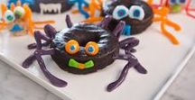 Everyday Entertaining / HGTV shares clever party DIYs, delicious recipes, and simple decorating ideas to make your next soi·rée fabulously chic! Sponsored by Airheads Candy.
