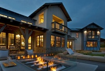 HGTV Dream Homes / Browse photos from past HGTV Dream Homes. / by HGTV