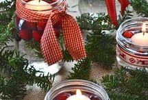 ♥ Homespun Christmas