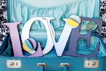 Valentine's Day Ideas / HGTV loves Valentine's Day! See our favorite Valentines Day ideas for handmade cards and gifts, party themes and decorations. For entertaining your sweetheart, get recipes for romantic desserts and cocktails. / by HGTV