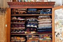 ♥ Quilts