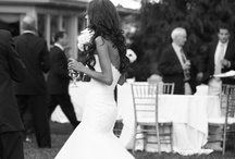 Wedding Ideas / by Danielle Luhmann