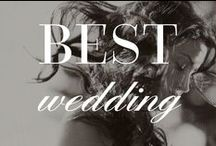 Wedding Ideas / by Meranda Devan