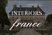 Interior Design: French Style / by Meranda Devan