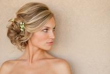 Coiffure de mariée / Un sélection de coiffure pour votre mariage... / by Occasion du Mariage ODM