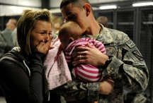 God bless our troops... / by Morgan Acevedo