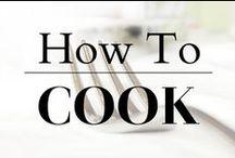 Obsessions: Scandinavian Cooking / by Meranda Devan