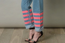Trousers & Jeans. / by Cute Little Gift Shop