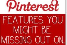 Pinterest Tips / How to effectively use Pinterest for your business, website or blog.  #wahm #mompreneur #momblogger #blog #shopping #ecommerce #retail #socialmedia #engagement  / by Tonia L. Clark of whynotmom.com