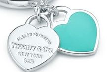 TIFFANY & CO. / What a girl wants!!