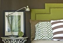 HGTV Bedrooms / Every style from contemporary to quirky—our dreamiest bedrooms. / by HGTV