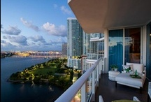 HGTV Urban Oasis / Sky high design inspiration from Chicago, New York, and in late 2012—Miami!