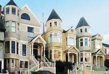 victorian homes / Victorian Homes architecture central coast California