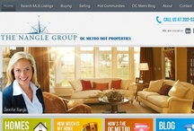 Template Websites - Real Estate / Here are some template websites that we have setup and enhanced for our clients. We have designed the headers, footers and graphics for most of them. We have also written most of the content.