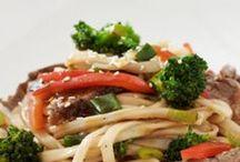 Kosher Cooking / Kosher Food Bloggers Favorite Recipes