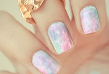 Nail Art / by Nonie S