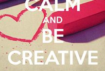 Craft and DIY Projects / Let these ideas get the creative juices flowing! / by Barbara Schmid