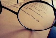 Harry Potter / by Susanna Magruder