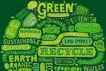 Living Green & Frugal / by ♛The Princess Warrior Ministries♛