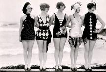 Resplendent Vintage Fashioney Stuff / by Mandi Hurley