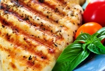 Recipe-Chicken Dinners / by Whynotmom.com~ToniaClark