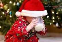Here Comes Santa Claus / by Morgan Acevedo