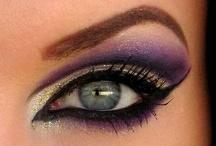 Eye Spy / by Morgan Acevedo