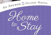HOME TO STAY- Anchor Island Book 3