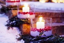 Christmas Craftiness / by Kari