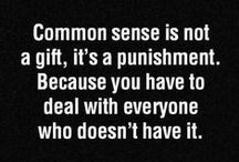 Someone else's wisdom  / by Heidi Hunter