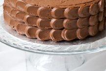 Sweets -n- Treats / Sweets / by Katie Krongard