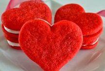 Valentine love / by Barbara Schmid