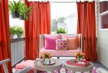 Ideas for Spring / HGTV's expert ideas for spring cleaning, gardening and entertaining. Brought to you by Miracle-Gro. / by HGTV