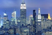 New York State of Mind / Born & raised in NYC-still love to visit when I can / by Barbara Schmid