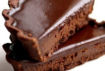 Chocolate Dreams / Dream recipes for Chocoholics / by Barbara Schmid