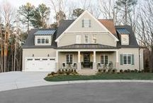 HGTV Smart Home / This high-tech, high-on-style home in Raleigh, NC could be yours! Enter 2x daily for your chance to win >> http://www.hgtv.com/design/hgtv-smart-home/sweepstakes / by HGTV