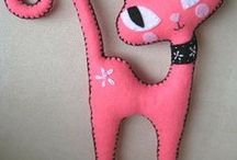 Craft Ideas..... / by Judy Martirano