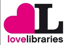 Love of Libraries,Books and Reading / I have been a librarian for 34 years and even though my profession has changed a great deal over the years I still love helping people find what they are searching for. / by Barbara Schmid
