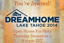 HGTV Dream Home 2014 / HGTV's 18th annual Dream Home, a custom-built, fully furnished home set in the Schaffer's Mill community of Truckee, Calif., will offer breathtaking panoramic views of the Carson Range that separates California and Nevada.  Enter for a chance to win starting 12/27 at 9am ET through 5pm Feb 14th