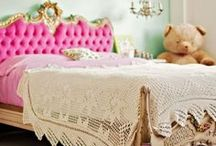 precocious pink / Pink beautiful things, decor ideas!