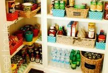 pantry diy + style / Pantry Projects, organization DIY + Style