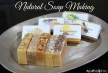 Soaps and Sundries / by Stacee Hirte