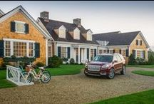 HGTV Dream Home 2015 / Explore the 19th annual HGTV Dream Home located in historic Martha's Vineyard, Massachusetts. / by HGTV