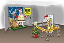 Christmas Newsletters / CSC Screeding would like to wish all it's HomeScreed, BuilderScreed, ContractScreed and Screed Scientist followers a very Merry Christmas and a wonderful New Year.  Join us in 2015 for more hints and tips on how to get a perfect screed and updates on our latest projects.
